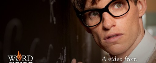 "Steven Hawking and the ""The Theory of Everything"" (film)"
